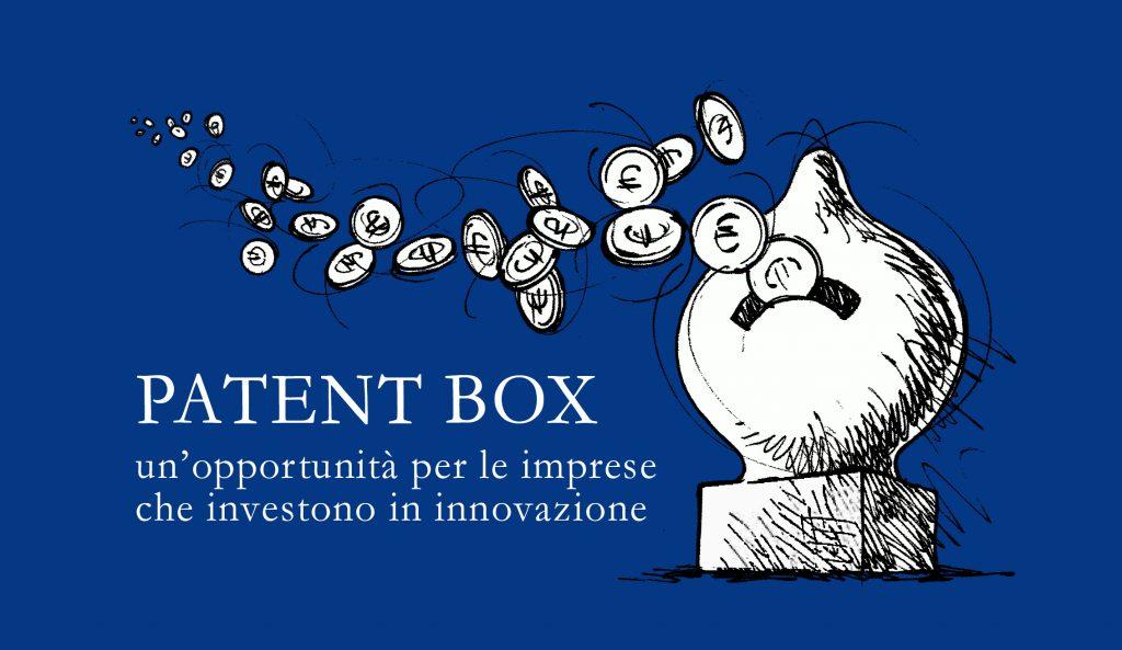 Patent box marchi
